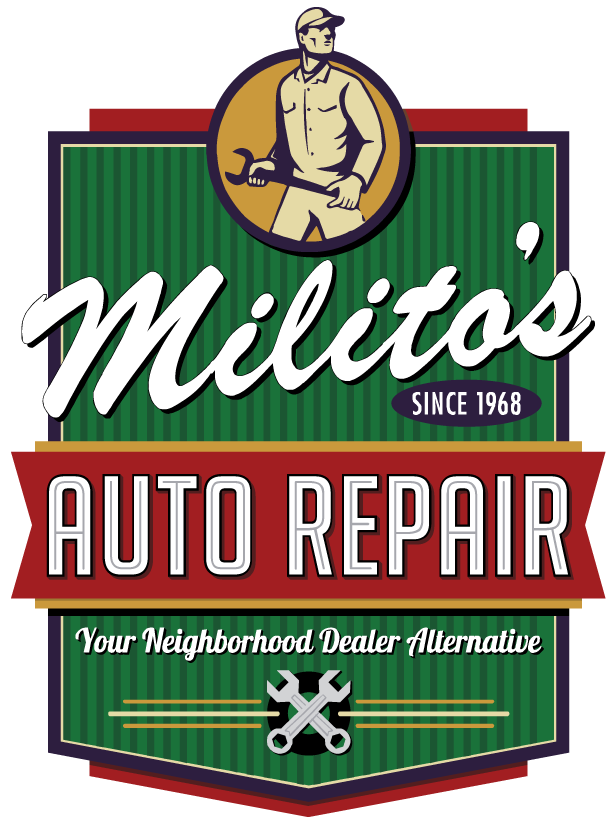 Militos Auto Repair, Gas Station and Car Wash in Chicago - MilitosAutoRepair.com