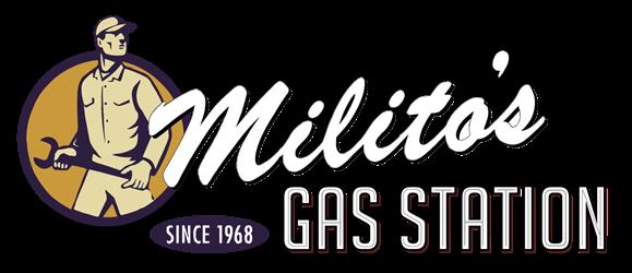 Milito's Gas Station